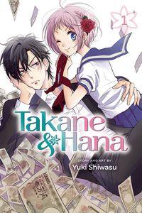 [Takane & Hana: Volume 1 (Product Image)]