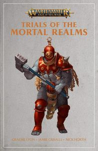 [Warhammer: Age of Sigmar: Trials Of The Mortal Realm (Product Image)]