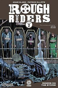 [Rough Riders: Volume 2: Riders On The Storm (Product Image)]