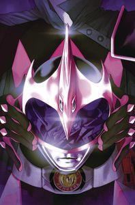 [Power Rangers: Ranger Slayer #1 (Montes Foil Variant) (Product Image)]