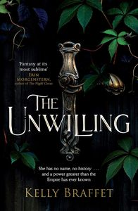 [The Unwilling (Product Image)]