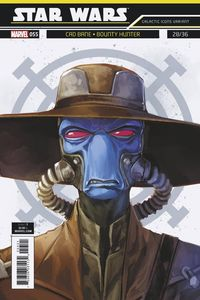 [Star Wars #55 (Reis Galactic Icon Variant) (Product Image)]