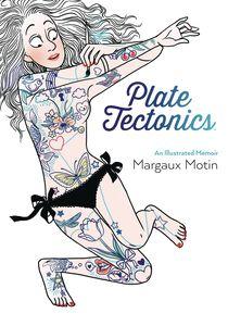 [Plate Tectonics: An Illustrated Memoir: Original (Hardcover) (Product Image)]