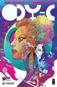 [ODYC #1 (Forbidden Planet/Jetpack Variant) (Product Image)]