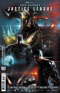 [Justice League #59 (Snyder Cut Liam Sharp Card Stock Variant) (Product Image)]