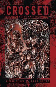 [Crossed: Badlands #75 (Ritual Vip) (Product Image)]