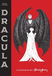 [Dracula (Deluxe Edition Hardcover) (Product Image)]