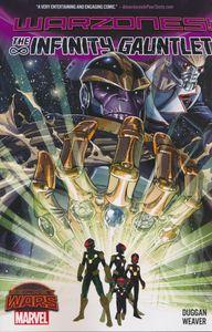 [Infinity Gauntlet: Warzones (Product Image)]