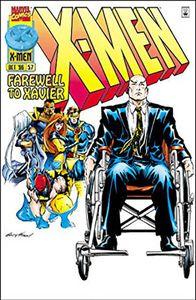 [X-Men Milestones: Onslaught: Volume 3 (Product Image)]