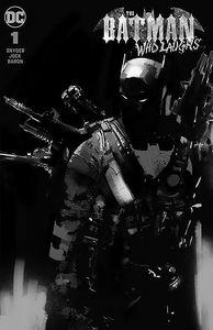 [Batman Who Laughs #1 (Grim Knight Jock Variant) (Product Image)]