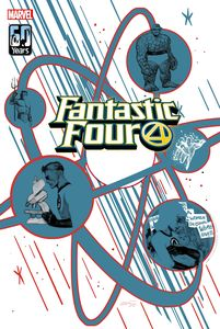 [Fantastic Four: Life Story #2 (Product Image)]
