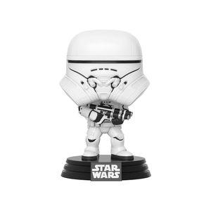[Star Wars: The Rise Of Skywalker: Pop! Vinyl Figure: First Order Jet Trooper (Product Image)]