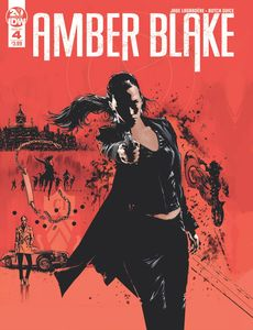 [Amber Blake #4 (Guice) (Product Image)]
