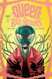 [Queen Of Bad Dreams #5 (Product Image)]