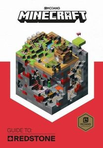 [Minecraft Guide To Redstone (Hardcover) (Product Image)]