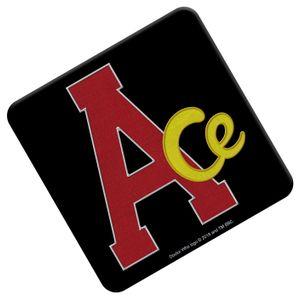 [Doctor Who: Coaster: Ace Logo (Product Image)]