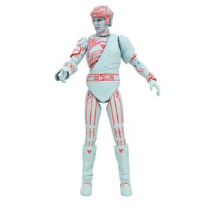 [Tron: Select Action Figure: Infiltrator Flynn (Product Image)]