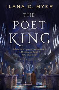 [Harp & Ring Sequence: Book 3: The Poet King (Product Image)]