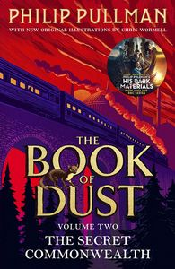 [The Book of Dust: Book 2: The Secret Commonwealth (Product Image)]