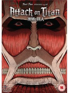 [Attack On Titan: Part 2 (Product Image)]