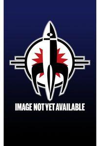 [Star Trek: Starships Figure Collection Magazine #54 Steamrunner Class (Product Image)]
