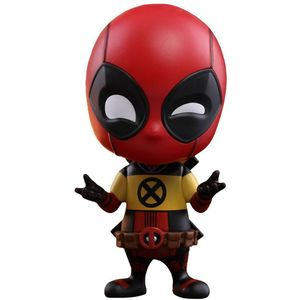 [Deadpool 2: Cosbaby Figure: X-Men Trainee (Product Image)]
