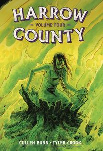 [Harrow County: Library Edition: Volume 4 (Hardcover) (Product Image)]