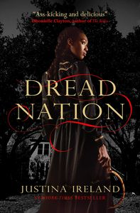 [Dread Nation (Product Image)]