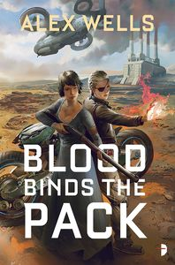 [Blood Binds The Pack (Product Image)]