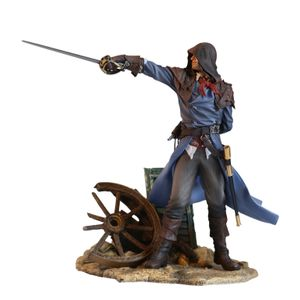 [Assassin's Creed: Unity: Figurine: Arno The Fearless Assassin (Product Image)]