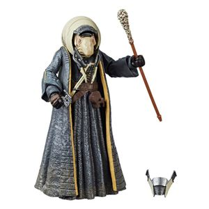 [Solo: A Star Wars Story: Black Series Action Figure: Moloch (Product Image)]