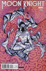 [Moon Knight #196 (Product Image)]