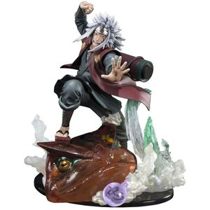 [Naruto Shippuden: Figuarts Zero Figure: Jiraiya Kizuna (Relation) (Product Image)]