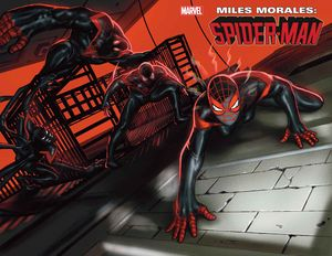 [Miles Morales: Spider-Man #25 (Product Image)]