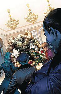 [Robyn Hood: Vigilante #5 (Cover B Coccolo) (Product Image)]