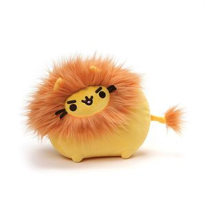 [Pusheen: Plush: Lion (Product Image)]