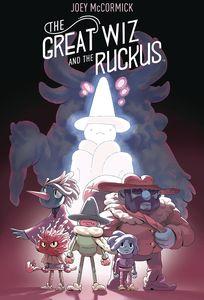 [The Great Wiz & Ruckus: Original (Product Image)]