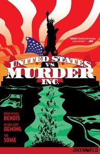 [United States Vs Murder, Inc.: Volume 1 (Product Image)]