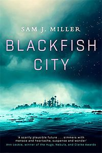 [Blackfish City (Hardcover) (Product Image)]