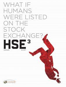 [HSE: Human Stock Exchange: Volume 3 (Product Image)]