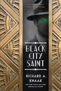 [Black City Saint (Product Image)]