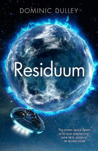 [The Long Game: Book 3: Residuum (Product Image)]