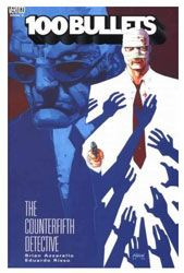 [100 Bullets Volume 5: The Counterfifth Detective (Product Image)]