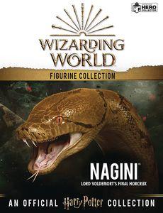 [Wizarding World Figurine Collection #33: Nagini (Product Image)]