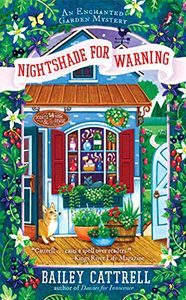 [Enchanted Garden Mystery: Book 2: Nightshade For Warning (Product Image)]