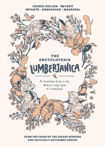 [The Encyclopedia Lumberjanica (Product Image)]