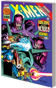 [X-Men: Avengers: Onslaught: Volume 2 (Product Image)]
