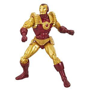 [Marvel Legends Action Figure: Iron Man 2020 (Product Image)]