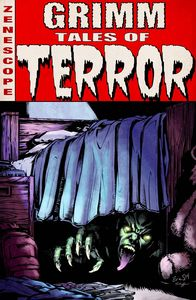 [Grimm Fairy Tales: Tales Of Terror #6 (C Cover Eric J) (Product Image)]