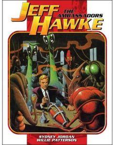 [Jeff Hawke: The Ambassadors (Product Image)]